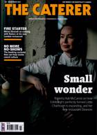 Caterer And Hotelkeeper Magazine Issue 22/10/2021