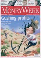 Money Week Magazine Issue NO 1073