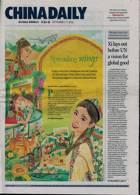 China Daily Europ Edit Magazine Issue 01/10/2021