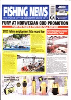 Fishing News Magazine Issue 14/10/2021