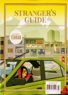 Strangers Guide Magazine Issue FALL