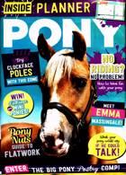 Pony Magazine Issue DEC 21