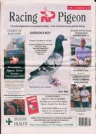 Racing Pigeon Magazine Issue 08/10/2021