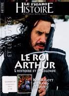 Le Figaro Histoire Magazine Issue 57