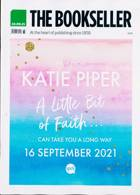 Bookseller Magazine Issue 10/09/2021