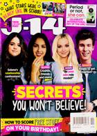 J 14 Magazine Issue OCT-NOV