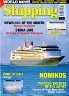 Shipping Today & Yesterday Magazine Issue OCT 21