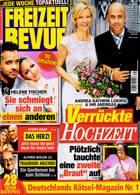 Freizeit Revue Magazine Issue 31