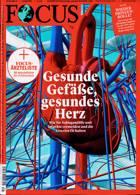 Focus (German) Magazine Issue 31