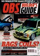 Maximum Drive Magazine Issue 30