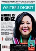 Writers Digest Magazine Issue 07