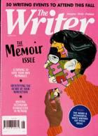 The Writer Magazine Issue 08
