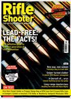 Rifle Shooter Magazine Issue OCT 21