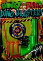Dino Friends Magazine Issue NO 57