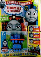 Thomas & Friends Magazine Issue NO 801
