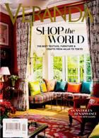 Veranda Magazine Issue SEP-OCT