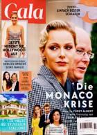 Gala (German) Magazine Issue NO 36