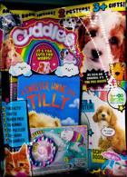 Cuddles  Magazine Issue NO 78