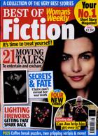 Womans Weekly Fiction Magazine Issue AUG 21
