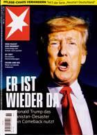 Stern Magazine Issue NO 36
