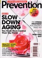 Prevention Magazine Issue SEP 21
