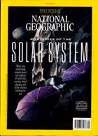 National Geographic Magazine Issue SEP 21