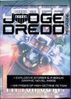 Judge Dredd Megazine Magazine Issue NO 436