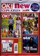 Ok Bumper Pack Magazine Issue NO 1301