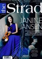 Strad Magazine Issue OCT 21