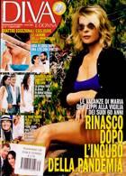 Diva E Donna Magazine Issue 31