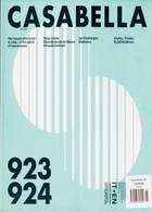 Casabella Magazine Issue 08