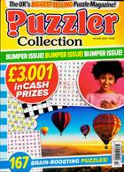 Puzzler Collection Magazine Issue NO 442