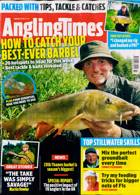 Angling Times Magazine Issue 14/09/2021