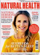Natural Health Beauty Magazine Issue OCT 21