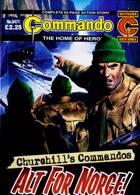 Commando Home Of Heroes Magazine Issue NO 5471