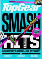 Bbc Top Gear Magazine Issue OCT 21