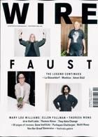 Wire Magazine Issue OCT 21