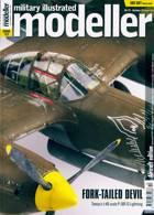 Military Illustrated Magazine Issue OCT 21
