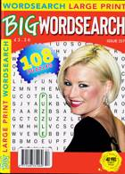 Big Wordsearch Magazine Issue NO 257