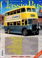 Classic Bus Magazine Issue OCT-NOV