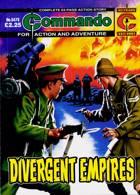 Commando Action Adventure Magazine Issue NO 5473