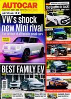 Autocar Magazine Issue 15/09/2021