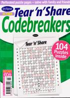 Eclipse Tns Codebreakers Magazine Issue NO 43
