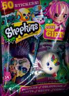 Shopkins Magazine Issue NO 83
