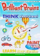 Brilliant Brainz Magazine Issue NO 35