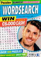 Puzzler Word Search Magazine Issue NO 308