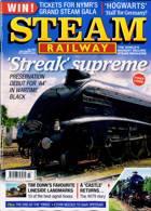 Steam Railway Magazine Issue NO 523