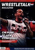 Wrestletalk Magazine Issue OCT 21