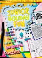 Junior Holiday Fun Magazine Issue NO 293