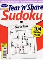 Eclipse Tns Sudoku Magazine Issue NO 43